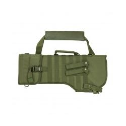 Rifle Scabbard - Green