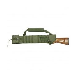 Shotgun Scabbard - Green