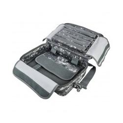 Double Pistol Range Bag/ Digital Camo