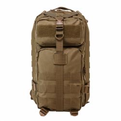 Small Backpack - Tan