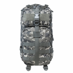 Small Backpack - Digital Camo