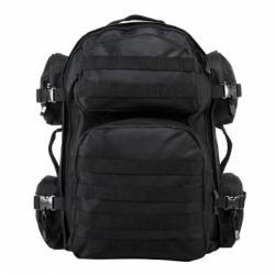 Tactical Backpack - Black