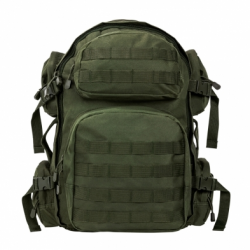 Tactical Backpack - Green