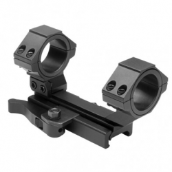 AR15 Adjustable Scope Mount QR