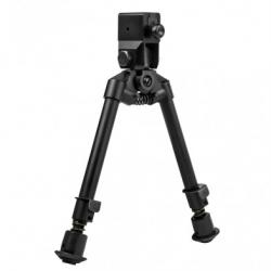 AR15 Bayonet Lug Bipod with Notched Legs