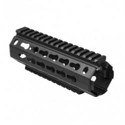 AR15 KeyMod Handguard - Carbine Length