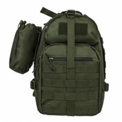 Sling Backpack - Green