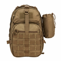 Sling Backpack - Tan