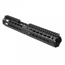 AR15 KeyMod Handguard - Carbine Extended