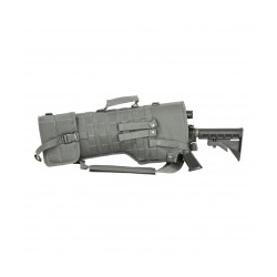 Rifle Scabbard - Urban Gray