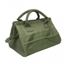 Range Bag - Green