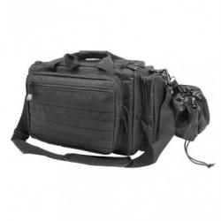 Competition Range Bag - Black