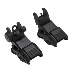 Pro Series Flip-Up Front and Rear Sights (Combo)