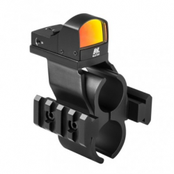 Moss® 500/590 Barrel Rail/Mount & DDAB Combo (Build to Order)