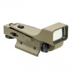 Gen 2 DP Red Dot Optic/ Aluminum Body/ TAN