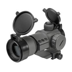 35mm Red/Grn/Blue Dot Optic/ Urban Gray
