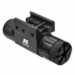 Compact Green Laser w/weaver style Mount