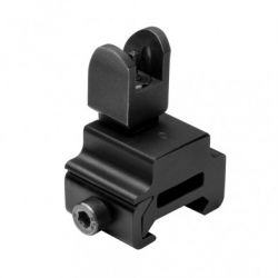 AR15 Flip-Up Front Sight-Reciever Height