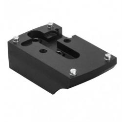 Ruger® MK2 Pistol Micro Dot Mount