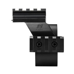 Shotgun Barrel MD/Rail Mount - Rem 870
