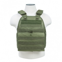Plate Carrier [MED-2XL] - Green