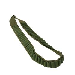 Shotshell Bandolier X56 - Green