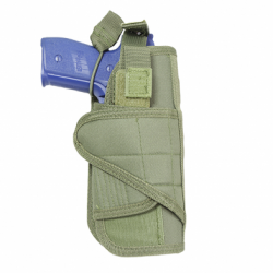 Tactical Wrap Holster - Green