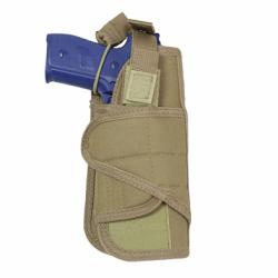 Tactical Wrap Holster - Tan