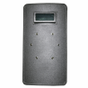 "20""W X 36""H Level III Ballistic Shield with window"