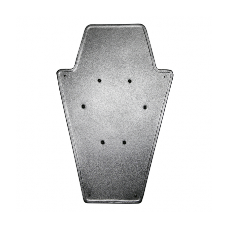 "20""W X 30""H Level III Ballistic Shield"