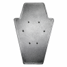 "20""W X 30""H Level III Ballistic Shield"