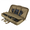 "32"" Deluxe Sub Gun, AR & AK Pistol Case - Tan"