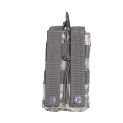 Single AR/Pistol Mag Pouch - Digital Camo