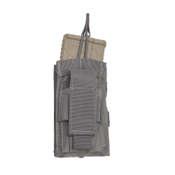 Single AR/Pistol Mag Pouch - Urban Gray