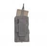 Single AR/Pistol Mag Pouch - Urban Gray