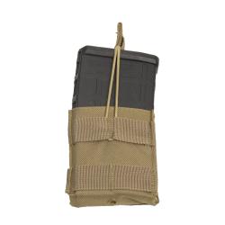 M1A Single Mag Pouch - Tan